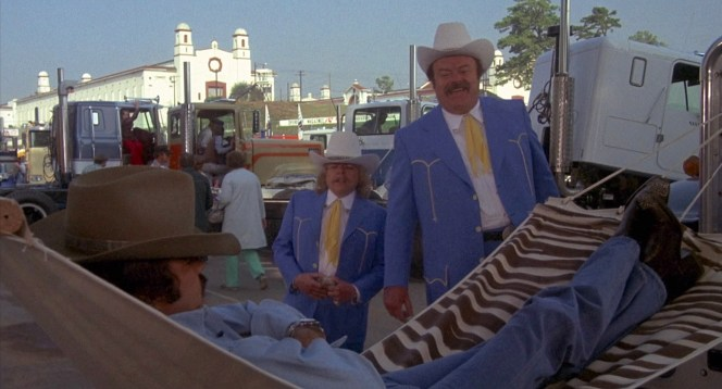 Guess which one is Big Enos and which one is Little Enos?