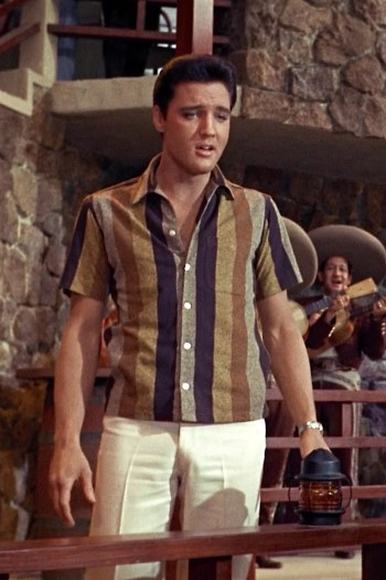 Elvis Presley in Fun in Acapulco (1963)