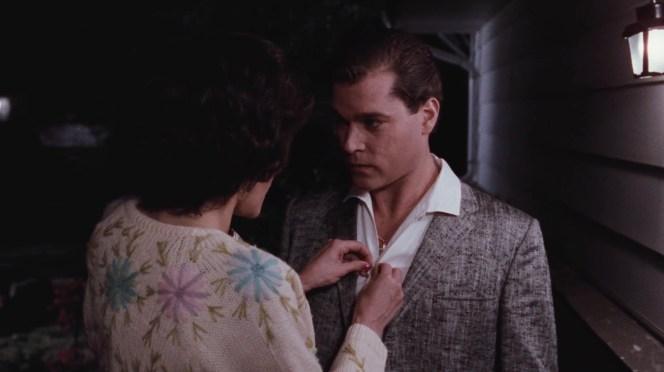 Karen prepares Henry to meet her parents.