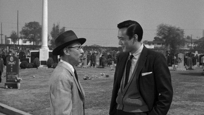 The Crimson Kimono (1959)