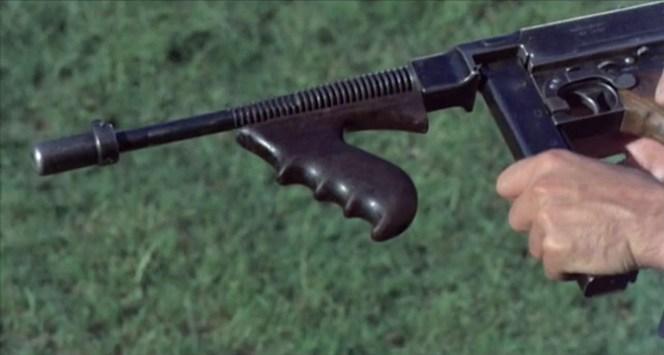 Fabian Forte in A Bullet for Pretty Boy (1970)