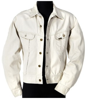 Clark Gable's screen-worn Lee Westerner jacket from The Misfits.