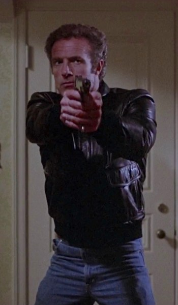 James Caan as Frank in Thief (1981)