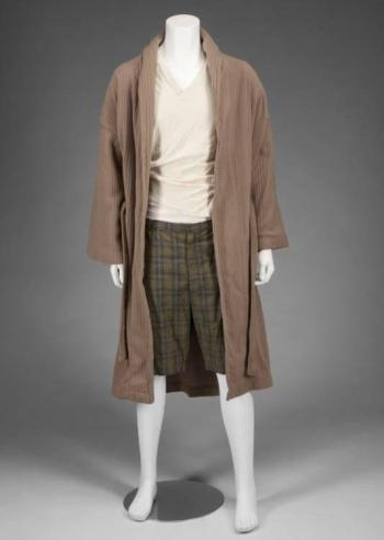 Jeff Bridges' screen-worn costume from The Big Lebowski (1998)