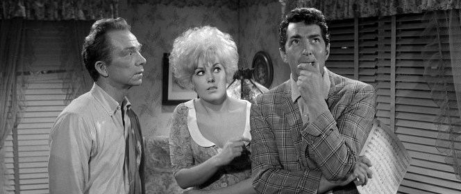 Dean Martin in Kiss Me, Stupid (1964)