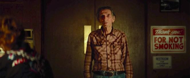 Harry Dean Stanton in Lucky (2017)