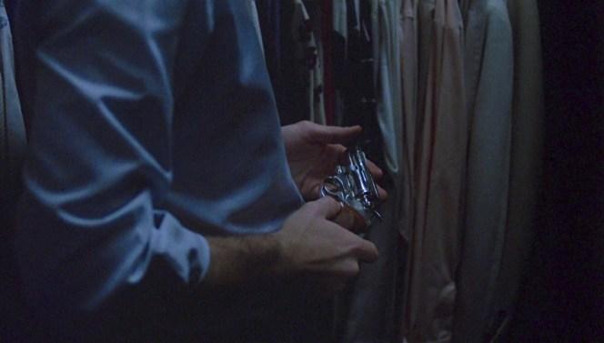 William Hurt in Body Heat (1981)
