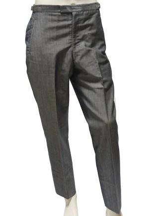 Elvis' screen-worn suit trousers.