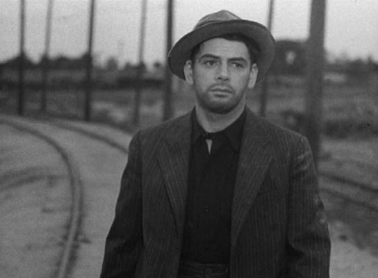 Paul Muni in I Am a Fugitive from a Chain Gang (1932)
