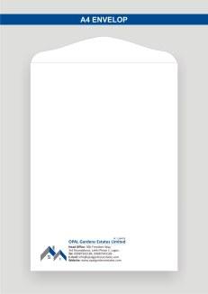 Big A4 Envelop