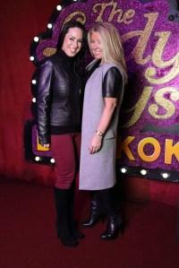 Beverley Chick & Denise Robinson