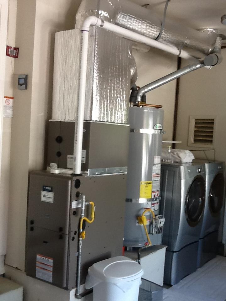 Energy Efficiency Gas Furnace Vs Electric Heater