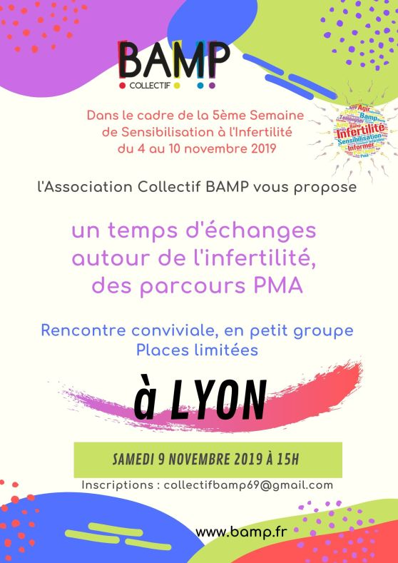 Copie de Copie de Copie de Colorful Illustrated Event Announcement Poster