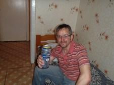 1 ltr Baltika 7 beers.
