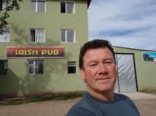 Irish Pub Tsetserleg.