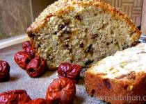 Chinese Hong Zao Bread and TeaVivre Giveaway