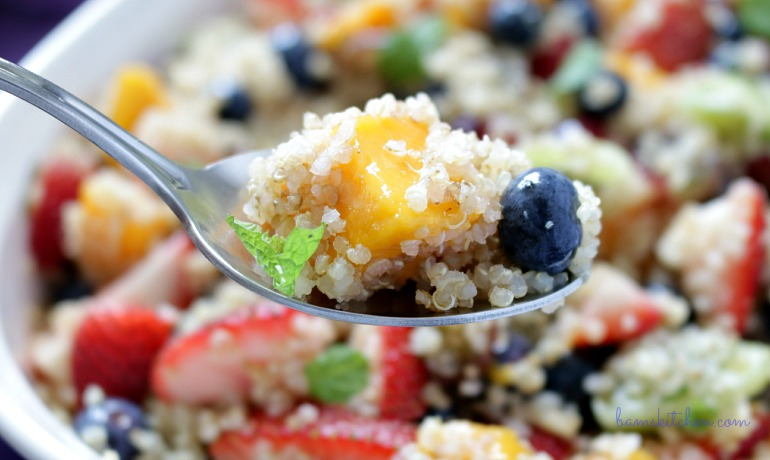Top Breakfast and Brunch Recipes / http://bamskitchen