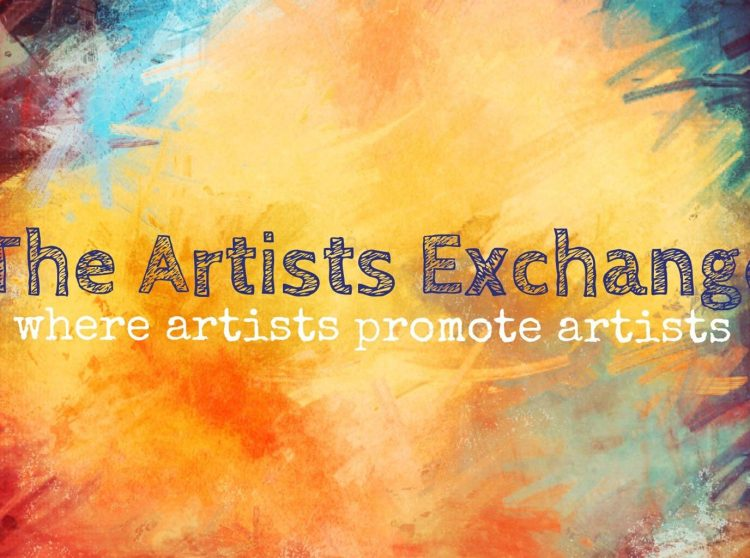 the artist exchange