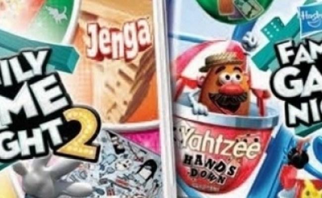 Hasbro Family Game Night Fun Pack Xbox 360 Sales Wiki