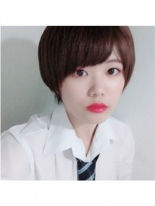 新橋いちゃキャバ・JK制服キャバクラ【ハイスクールbanana】 にこ プロフィール写真