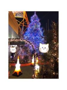 新橋いちゃキャバ・JK制服キャバクラ【ハイスクールbanana】 まりあ クリスマス気分