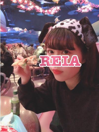 新橋いちゃキャバ・JK制服キャバクラ【ハイスクールbanana】 れいあ プロフィール写真