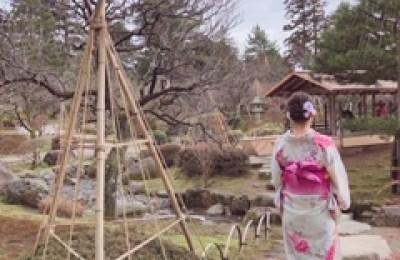 新橋いちゃキャバ・JK制服キャバクラ【ハイスクールbanana】 りか 金沢旅行