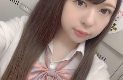 新橋いちゃキャバ・JK制服キャバクラ【ハイスクールbanana】らなプロフィール写真