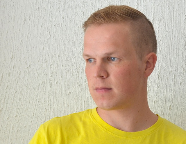 Hugo Hytönen