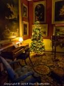 Stourhead Christmas 2
