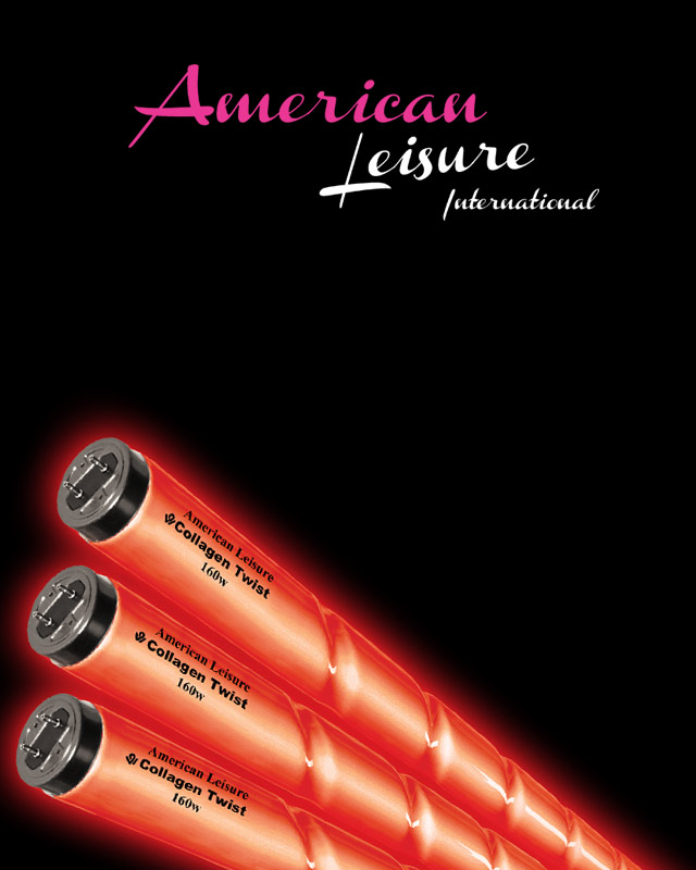 american leisure tanning lamps for sun bed salon use