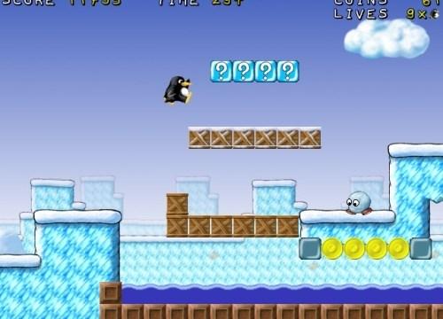 Juego de plataformas en Scratch Parte 1: Base para el juego [Minitutorial]