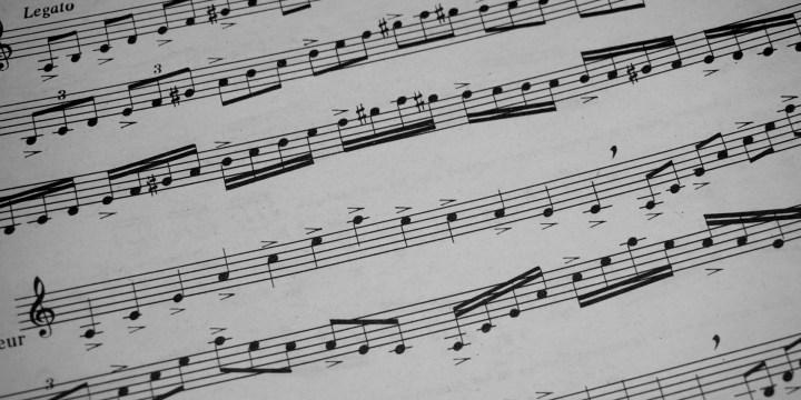 Crea tu propia música en Scratch
