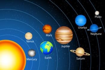 Sistema Solar en Scratch