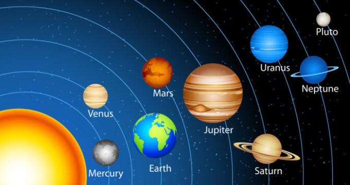 El Sistema Solar en Scratch