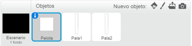 Programar Pong