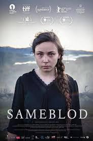 Poster oficial Sami Blood