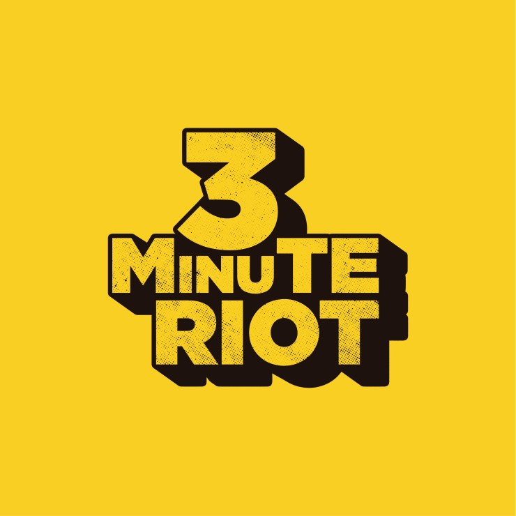 3 Minute Riot