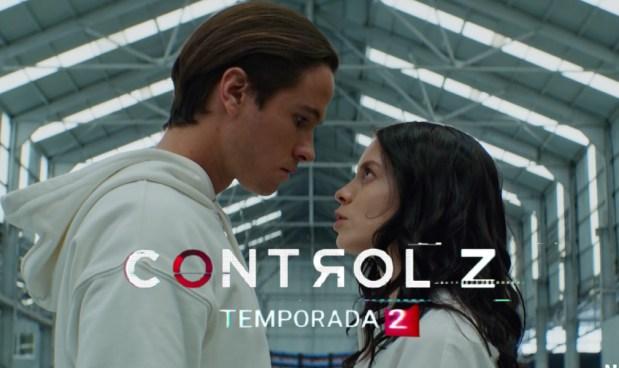 Control Z, Camilo Lara, Las Dianas, A ti qué te importa