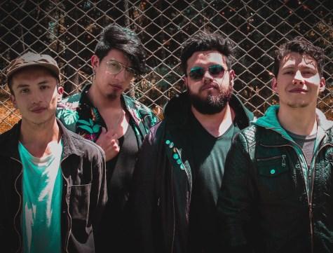 "La banda colombiana ""La blanca Ofelia"" estrena sencillo"