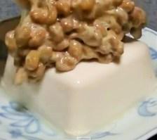 natto-tofu