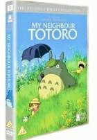 totoro-english