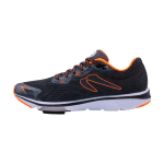 Newton Men's Gravity 8 Charcoal Orange-3