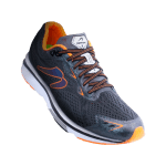 Newton Men's Gravity 8 Charcoal Orange-4