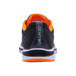 Newton Men's Gravity 8 Charcoal Orange-5