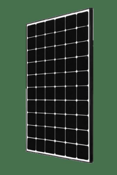 LG Neon 2 350w Solar Panel