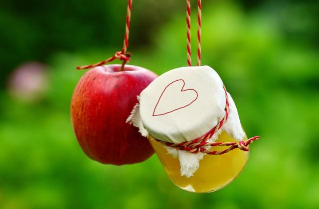 Zuckerfreies Apfelkompott