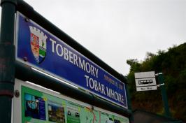 Welcome to Tobermory!