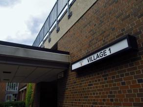 Village 1 residence