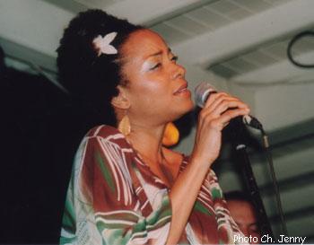 Stephanie McKay - LaKasa 2004
